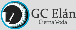 Golf Club Elán Logo
